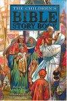 children's bible story book