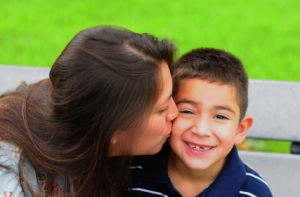 4 great ways to encourage your children