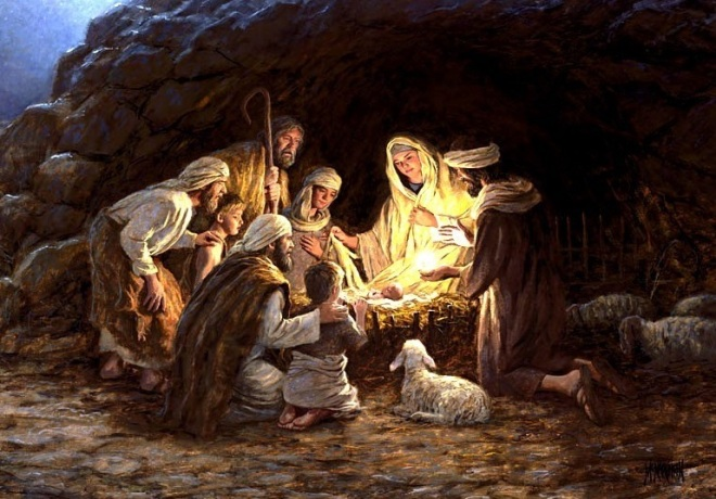 3 ways parents can keep 'Christ' the center of Christmas
