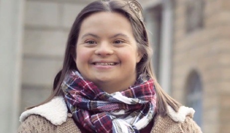 15 people with Down syndrome address future mom in powerful must-watch video
