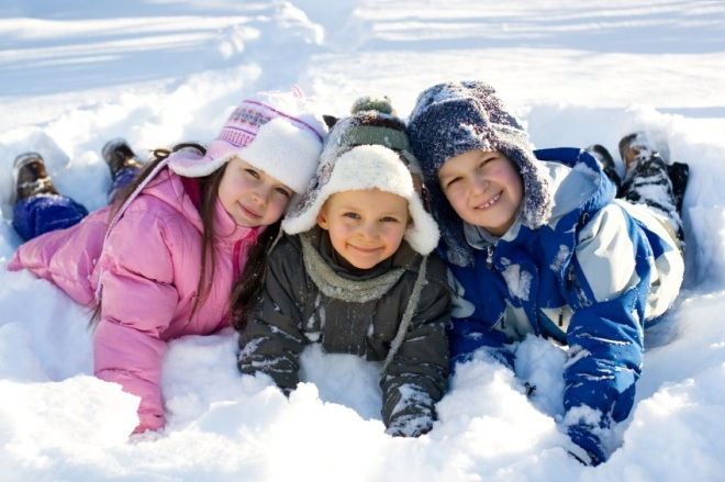 4 great winter science experiments for awesome family fun (with videos)