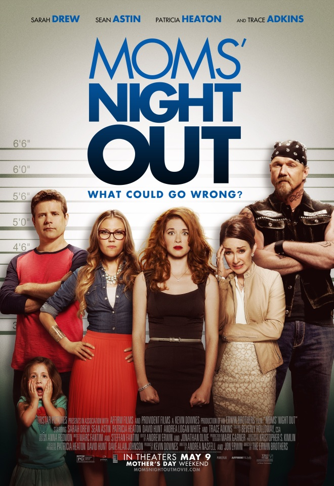 3 reasons Moms' Night Out is the funniest movie you've never seen