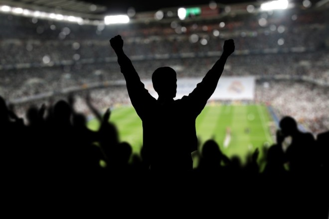 9 chaos-free steps to taking your child to any sporting event
