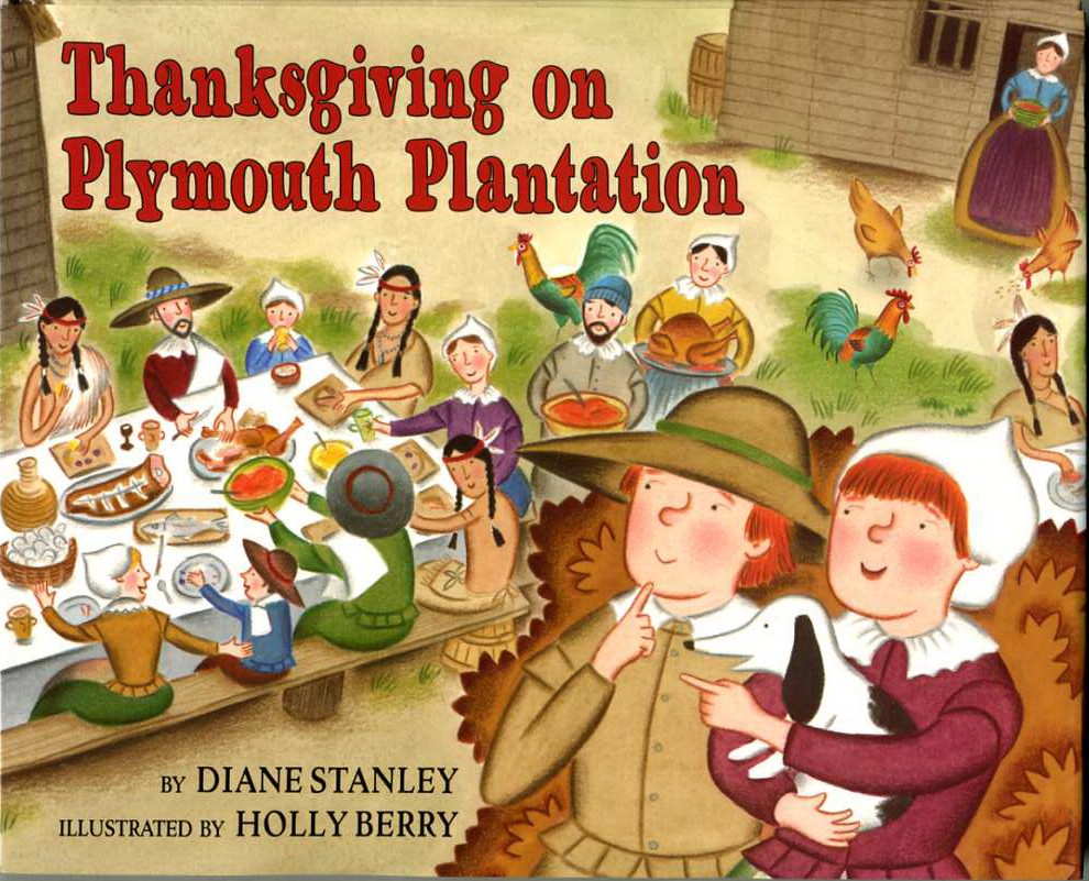 3 Easy Ways To Teach Your Kids The Real Non Pc Pilgrims Story
