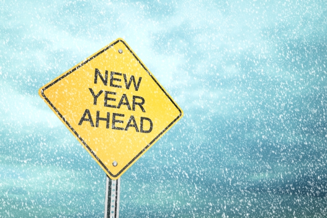 5 family-affirming New Year's resolutions