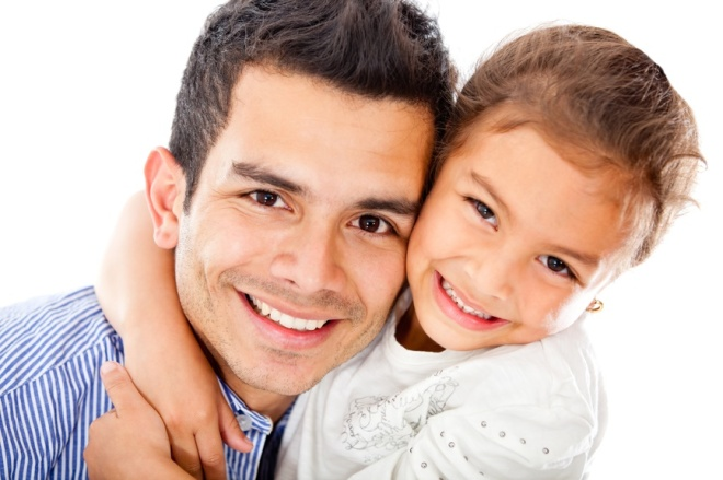 3 reasons to date your daughter every single week