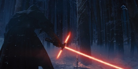 Is 'Star Wars: The Force Awakens' suitable for young kids? (Here's your spoiler-free answer)