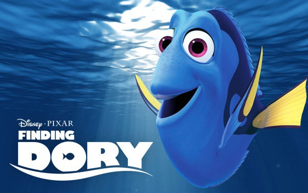 'Finding Dory': 4 incredible lessons for children AND parents
