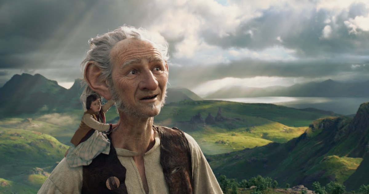 4 lessons your family shouldn't miss in 'The BFG'