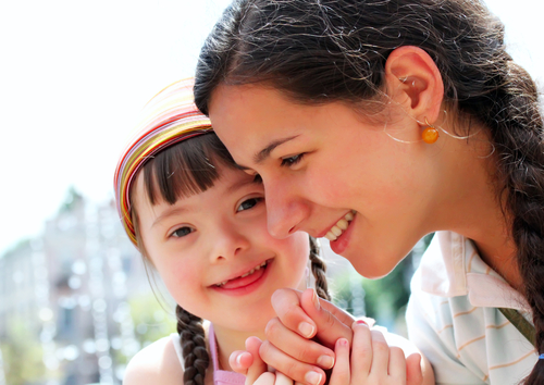 'Dad, what's wrong with her?' (4 things to teach your kids about disabilities)