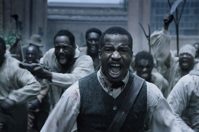REVIEW: 'Birth of a Nation' is full of Scripture, but is it family-friendly?