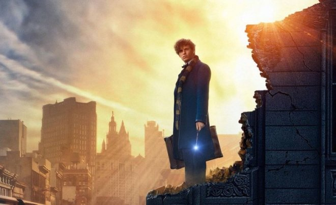 REVIEW: Is 'Fantastic Beasts' too scary for kids? (And how violent is it?)