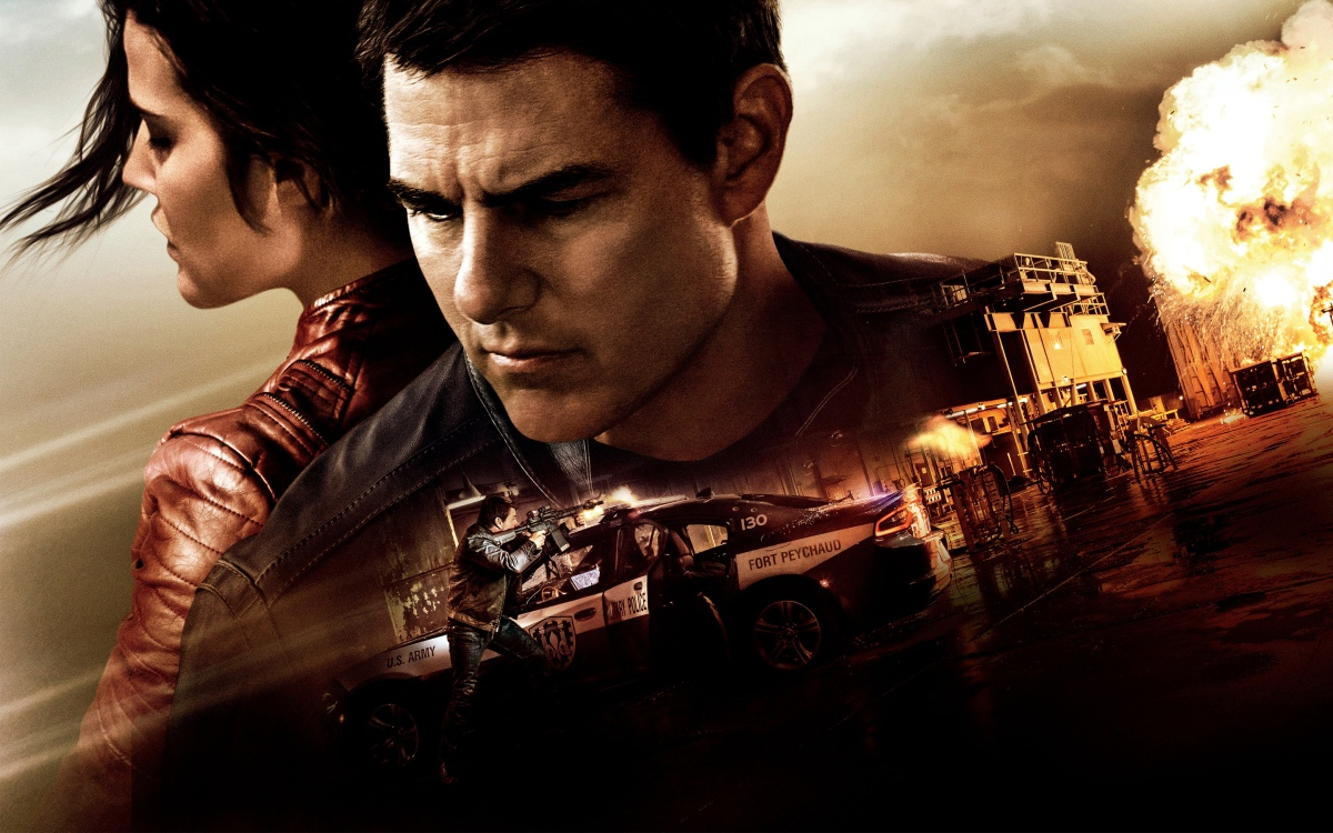 REVIEW: Is 'Jack Reacher: Never Go Back' family-friendly? (And is there too much violence for kids?)