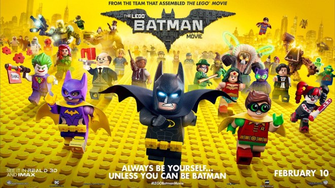 3 lessons for kids AND parents from 'The Lego Batman Movie'