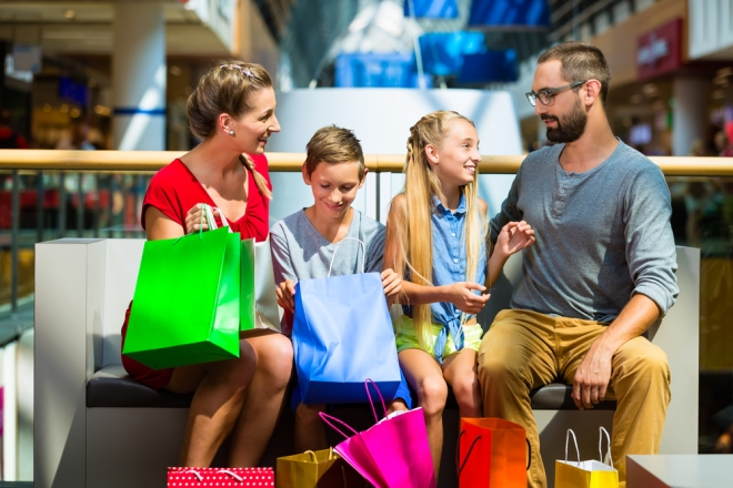 'Dad, can I buy this?' (3 things to teach your kids about shopping)