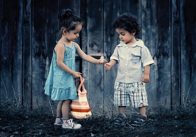 3 simple ways to teach children gratitude