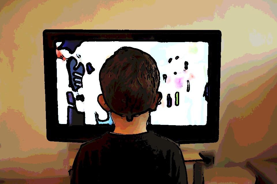 4 ways to raise discerning children in an entertainment-crazed culture